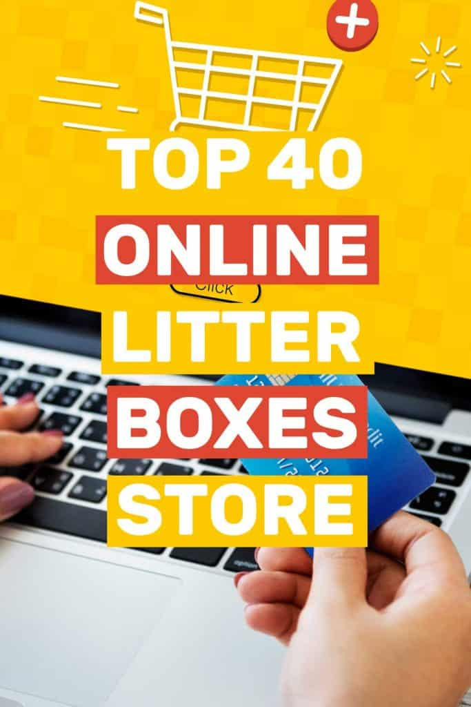 Top 40 Online Litter Boxes Store